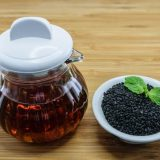 Black seed oil for Anxiety
